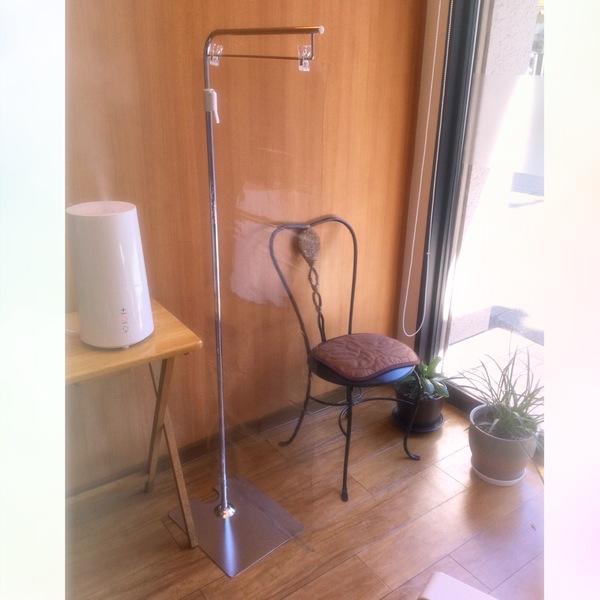 コロナ対策        美容室 国分寺 ピーウィット 感染対策 コロナ サムネイル